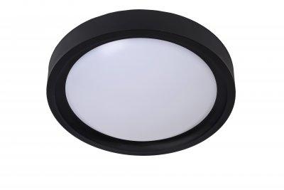 Светильник Lucide 08109/02/30Круглые<br><br><br>S освещ. до, м2: 4<br>Тип лампы: Накаливания / энергосбережения / светодиодная<br>Тип цоколя: E27<br>Количество ламп: 2<br>Диаметр, мм мм: 360<br>Высота, мм: 360<br>MAX мощность ламп, Вт: 40