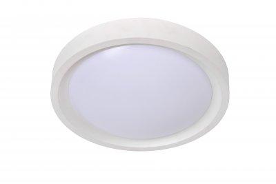 Светильник Lucide 08109/02/31круглые светильники<br><br><br>S освещ. до, м2: 4<br>Тип лампы: Накаливания / энергосбережения / светодиодная<br>Тип цоколя: E27<br>Количество ламп: 2<br>Диаметр, мм мм: 360<br>Высота, мм: 360<br>MAX мощность ламп, Вт: 40