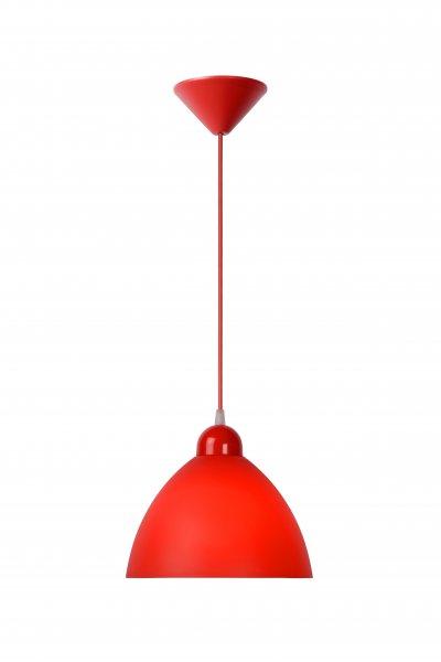 Светильник Lucide 08406/23/32одиночные подвесные светильники<br><br><br>S освещ. до, м2: 2<br>Тип лампы: Накаливания / энергосбережения / светодиодная<br>Тип цоколя: E27<br>Количество ламп: 1<br>Диаметр, мм мм: 220<br>Высота, мм: 1140<br>MAX мощность ламп, Вт: 40