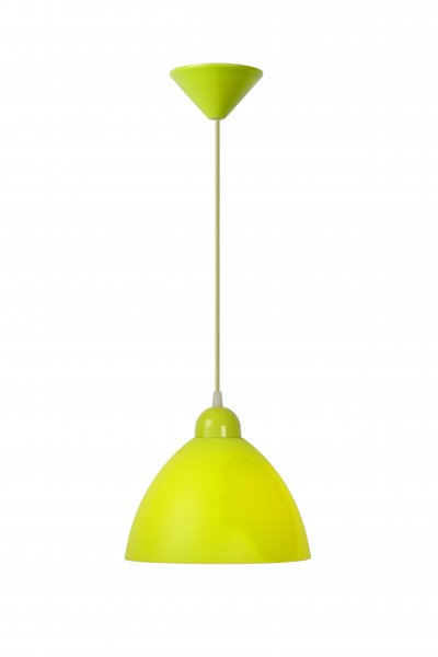 Светильник Lucide 08406/23/85Ожидается<br><br><br>S освещ. до, м2: 2<br>Цвет арматуры: зеленый (зеленое яблоко)