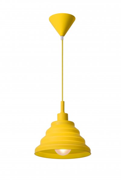 Светильник Lucide 08407/24/34Одиночные<br><br><br>S освещ. до, м2: 2<br>Тип лампы: Накаливания / энергосбережения / светодиодная<br>Тип цоколя: E27<br>Количество ламп: 1<br>Диаметр, мм мм: 240<br>Высота, мм: 1400<br>MAX мощность ламп, Вт: 40