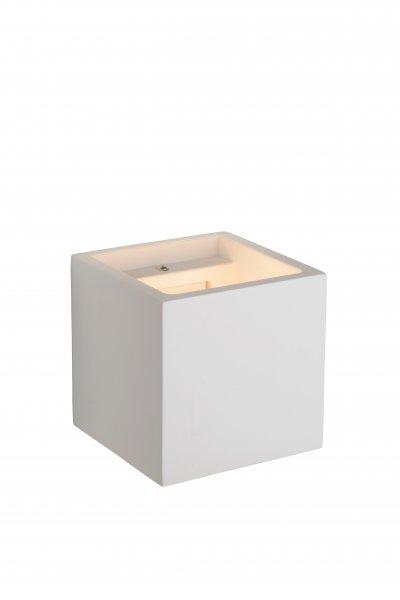 Купить Lucide GIPSY 35208/01/31 настенный светильник, Бельгия