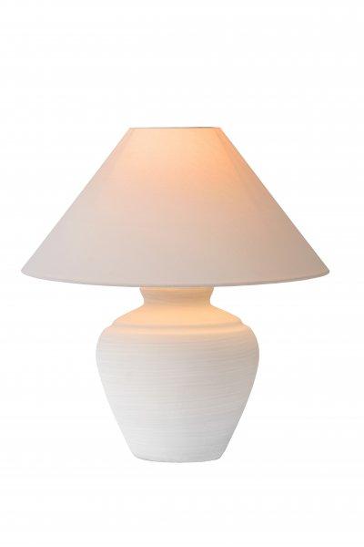 Светильник Lucide 44501/81/31Современные<br><br><br>Тип лампы: Накаливания / энергосбережения / светодиодная<br>Тип цоколя: E27<br>Количество ламп: 1<br>Диаметр, мм мм: 530<br>Высота, мм: 580<br>MAX мощность ламп, Вт: 60
