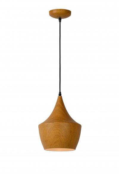 Светильник Lucide 76362/01/72Одиночные<br><br><br>S освещ. до, м2: 3<br>Тип лампы: Накаливания / энергосбережения / светодиодная<br>Тип цоколя: E27<br>Количество ламп: 1<br>Диаметр, мм мм: 240<br>Высота, мм: 1300<br>MAX мощность ламп, Вт: 60