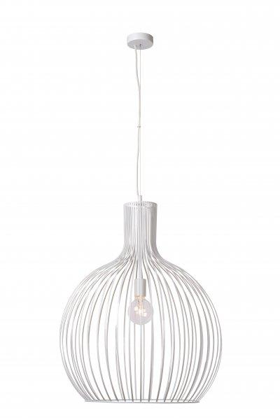 Светильник Lucide 78369/40/31Архив<br><br><br>Тип лампы: Накаливания / энергосбережения / светодиодная<br>Тип цоколя: E27<br>Количество ламп: 1<br>Диаметр, мм мм: 400<br>Высота, мм: 1200<br>MAX мощность ламп, Вт: 60