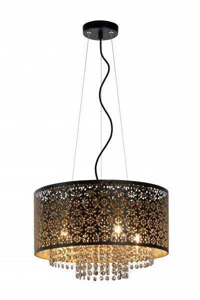 Купить Lucide RAKA 78376/41/30 подвесной светильник, Бельгия