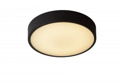 Светильник Lucide 79163/12/30круглые светильники<br><br><br>S освещ. до, м2: 5<br>Тип лампы: LED<br>Диаметр, мм мм: 300<br>Высота, мм: 60<br>MAX мощность ламп, Вт: 12