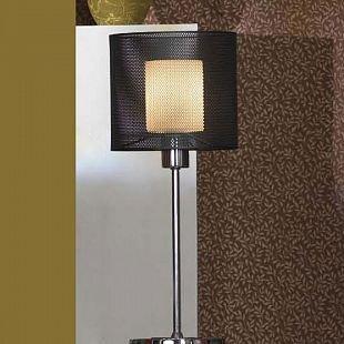 Светильник настольный Lussole lsf-1904-01С абажуром<br>Настольная лампа – это не просто источник дополнительного освещения, но и оригинальный элемент декора. Его можно установить в спальне, гостиной, кабинете и других комнатах. Интернет-магазин «Светодом» предлагает настольные лампы разных стилей по доступным ценам. Благодаря большому ассортименту Вы обязательно найдете в нашем каталоге именно ту модель, которую искали.   Настольная лампа Lussole LSF-1904-01 – прекрасный вариант для завершения интерьера. Ее можно включить одновременно с люстрой для более яркого освещения или без нее для создания уютной атмосферы, настраивающей на отдых.   Купить настольную лампу Lussole LSF-1904-01 Вы можете с помощью виртуальной «Корзины» или по контактным номерам, указанным на сайте.<br><br>S освещ. до, м2: 4<br>Тип лампы: накал-я - энергосбер-я<br>Тип цоколя: E27<br>Количество ламп: 1<br>MAX мощность ламп, Вт: 60<br>Диаметр, мм мм: 200<br>Высота, мм: 500<br>Цвет арматуры: серебристый