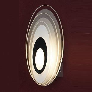 Светильник Lussole LSN-0701-01Модерн<br>Настенный светильник Lussole LSN-0701-01 поможет Вам создать уникальный и запоминающийся интерьер и подчеркнуть его современный стиль! Оригинальная, «вытянутая» форма и гармонично сочетающиеся цветовые оттенки делают этот осветительный прибор ярким, броским и эффектным. Он отлично впишется в любую по функциональному назначению комнату – от гостиной до спальни, и всегда будет находиться в центре внимания Ваших гостей! Рекомендуем Вам использовать настенные бра в комплекте из нескольких экземпляров, чтобы сделать пространство «цельным», уютным и по-дизайнерски профессиональным.<br><br>Тип лампы: LED - светодиодная<br>Тип цоколя: LED<br>Количество ламп: 1<br>Ширина, мм: 130<br>MAX мощность ламп, Вт: 3<br>Расстояние от стены, мм: 60<br>Высота, мм: 230