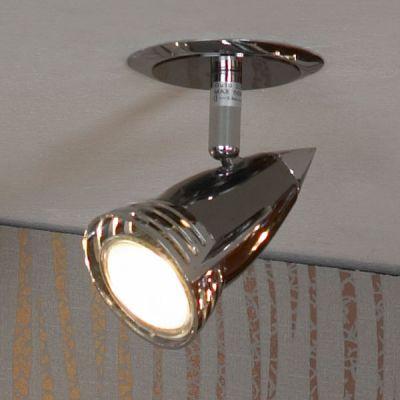 Светильник Lussole lsq-1700-01Поворотные на ножке<br>Светильники-споты – это оригинальные изделия с современным дизайном. Они позволяют не ограничивать свою фантазию при выборе освещения для интерьера. Такие модели обеспечивают достаточно качественный свет. Благодаря компактным размерам Вы можете использовать несколько спотов для одного помещения. <br>Интернет-магазин «Светодом» предлагает необычный светильник-спот Lussole LSQ-1700-01 по привлекательной цене. Эта модель станет отличным дополнением к люстре, выполненной в том же стиле. Перед оформлением заказа изучите характеристики изделия. <br>Купить светильник-спот Lussole LSQ-1700-01 в нашем онлайн-магазине Вы можете либо с помощью формы на сайте, либо по указанным выше телефонам. Обратите внимание, что мы предлагаем доставку не только по Москве и Екатеринбургу, но и всем остальным российским городам.<br><br>S освещ. до, м2: 4<br>Крепление: накладной<br>Тип лампы: галогенная / LED-светодиодная<br>Тип цоколя: gu10<br>Количество ламп: 1<br>Ширина, мм: 80<br>MAX мощность ламп, Вт: 50<br>Расстояние от стены, мм: 110<br>Высота, мм: 120<br>Цвет арматуры: серебристый