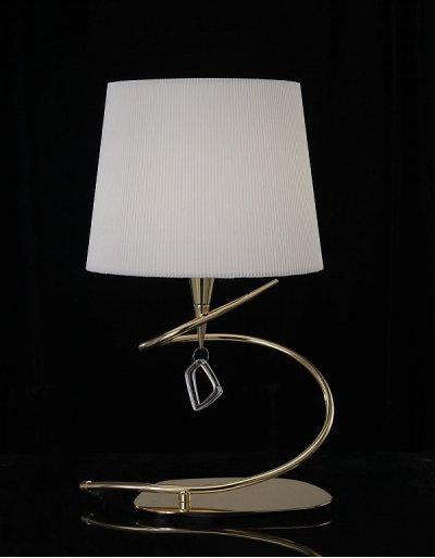 Светильник Mantra 1630 MARAСовременные настольные лампы модерн<br>Настольная лампа – это не просто источник дополнительного освещения, но и оригинальный элемент декора. Его можно установить в спальне, гостиной, кабинете и других комнатах. Интернет-магазин «Светодом» предлагает настольные лампы разных стилей по доступным ценам. Благодаря большому ассортименту Вы обязательно найдете в нашем каталоге именно ту модель, которую искали.   Настольная лампа Mantra 1630 – прекрасный вариант для завершения интерьера. Ее можно включить одновременно с люстрой для более яркого освещения или без нее для создания уютной атмосферы, настраивающей на отдых.   Купить настольную лампу Mantra 1630 Вы можете с помощью виртуальной «Корзины» или по контактным номерам, указанным на сайте.<br><br>S освещ. до, м2: 1<br>Тип лампы: накаливания / энергосбережения / LED-светодиодная<br>Тип цоколя: E14<br>Цвет арматуры: бронзовый античный<br>Количество ламп: 1<br>Диаметр, мм мм: 265<br>Размеры: D 265  H 460<br>Высота, мм: 460<br>MAX мощность ламп, Вт: 20