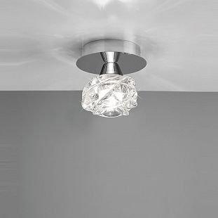 Светильник Mantra 3945 MAREMAGNUMодиночные споты<br>Светильники-споты – это оригинальные изделия с современным дизайном. Они позволяют не ограничивать свою фантазию при выборе освещения для интерьера. Такие модели обеспечивают достаточно качественный свет. Благодаря компактным размерам Вы можете использовать несколько спотов для одного помещения.  Интернет-магазин «Светодом» предлагает необычный светильник-спот Mantra 3945 по привлекательной цене. Эта модель станет отличным дополнением к люстре, выполненной в том же стиле. Перед оформлением заказа изучите характеристики изделия.  Купить светильник-спот Mantra 3945 в нашем онлайн-магазине Вы можете либо с помощью формы на сайте, либо по указанным выше телефонам. Обратите внимание, что у нас склады не только в Москве и Екатеринбурге, но и других городах России.<br><br>S освещ. до, м2: 2<br>Тип лампы: галогенная / LED-светодиодная<br>Тип цоколя: G9<br>Цвет арматуры: серебристый хром<br>Количество ламп: 1<br>Диаметр, мм мм: 120<br>Размеры: H100 D120<br>Высота, мм: 100<br>MAX мощность ламп, Вт: 33