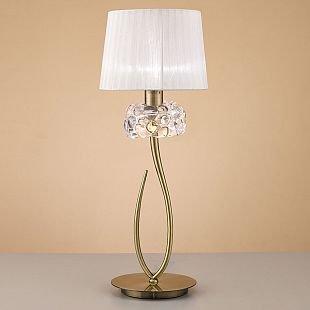 Светильник Mantra 4736 LOEWEСовременные настольные лампы модерн<br>Настольная лампа – это не просто источник дополнительного освещения, но и оригинальный элемент декора. Его можно установить в спальне, гостиной, кабинете и других комнатах. Интернет-магазин «Светодом» предлагает настольные лампы разных стилей по доступным ценам. Благодаря большому ассортименту Вы обязательно найдете в нашем каталоге именно ту модель, которую искали.   Настольная лампа Mantra 4736 – прекрасный вариант для завершения интерьера. Ее можно включить одновременно с люстрой для более яркого освещения или без нее для создания уютной атмосферы, настраивающей на отдых.   Купить настольную лампу Mantra 4736 Вы можете с помощью виртуальной «Корзины» или по контактным номерам, указанным на сайте.<br><br>Тип лампы: накал-я - энергосбер-я<br>Тип цоколя: E27<br>Цвет арматуры: бронзовый античный<br>Количество ламп: 1<br>Диаметр, мм мм: 250<br>Размеры: D 250  H 650<br>Высота, мм: 650<br>MAX мощность ламп, Вт: 23W