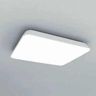 Светильник Mantra 4870 Quatroквадратные светильники<br>Настенно-потолочные светильники – это универсальные осветительные варианты, которые подходят для вертикального и горизонтального монтажа. В интернет-магазине «Светодом» Вы можете приобрести подобные модели по выгодной стоимости. В нашем каталоге представлены как бюджетные варианты, так и эксклюзивные изделия от производителей, которые уже давно заслужили доверие дизайнеров и простых покупателей.  Настенно-потолочный светильник Mantra 4870 станет прекрасным дополнением к основному освещению. Благодаря качественному исполнению и применению современных технологий при производстве эта модель будет радовать Вас своим привлекательным внешним видом долгое время. Приобрести настенно-потолочный светильник Mantra 4870 можно, находясь в любой точке России.<br><br>S освещ. до, м2: 24<br>Тип лампы: LED<br>Тип цоколя: LED<br>Цвет арматуры: белый<br>Количество ламп: 1<br>Размеры: H102 L605 W523<br>MAX мощность ламп, Вт: 60W