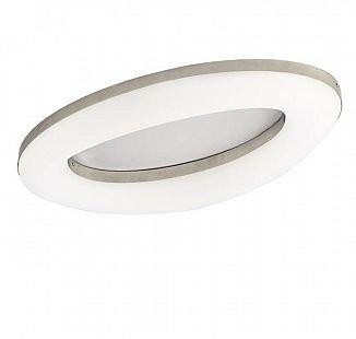 Светильник Mantra 4902 OAKLEYкруглые светильники<br>Настенно-потолочные светильники – это универсальные осветительные варианты, которые подходят для вертикального и горизонтального монтажа. В интернет-магазине «Светодом» Вы можете приобрести подобные модели по выгодной стоимости. В нашем каталоге представлены как бюджетные варианты, так и эксклюзивные изделия от производителей, которые уже давно заслужили доверие дизайнеров и простых покупателей.  Настенно-потолочный светильник Mantra 4902 станет прекрасным дополнением к основному освещению. Благодаря качественному исполнению и применению современных технологий при производстве эта модель будет радовать Вас своим привлекательным внешним видом долгое время. Приобрести настенно-потолочный светильник Mantra 4902 можно, находясь в любой точке России.<br><br>S освещ. до, м2: 16<br>Тип цоколя: LED<br>Цвет арматуры: белый<br>Количество ламп: 1<br>Размеры: H100 L750 W400<br>MAX мощность ламп, Вт: 40