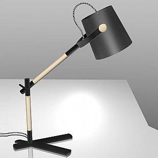 Светильник Mantra 4923 NORDICAСовременные настольные лампы модерн<br>Настольная лампа – это не просто источник дополнительного освещения, но и оригинальный элемент декора. Его можно установить в спальне, гостиной, кабинете и других комнатах. Интернет-магазин «Светодом» предлагает настольные лампы разных стилей по доступным ценам. Благодаря большому ассортименту Вы обязательно найдете в нашем каталоге именно ту модель, которую искали.   Настольная лампа Mantra 4923 – прекрасный вариант для завершения интерьера. Ее можно включить одновременно с люстрой для более яркого освещения или без нее для создания уютной атмосферы, настраивающей на отдых.   Купить настольную лампу Mantra 4923 Вы можете с помощью виртуальной «Корзины» или по контактным номерам, указанным на сайте.<br><br>Тип цоколя: E27<br>Цвет арматуры: черный / деревянный<br>Количество ламп: 1<br>Размеры: H580 L160 W500<br>MAX мощность ламп, Вт: 23W