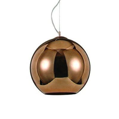 Подвесной светильник Ideal Lux NEMO RAME SP1 D40одиночные подвесные светильники<br>Подвесной светильник – это универсальный вариант, подходящий для любой комнаты. Сегодня производители предлагают огромный выбор таких моделей по самым разным ценам. В каталоге интернет-магазина «Светодом» мы собрали большое количество интересных и оригинальных светильников по выгодной стоимости. Вы можете приобрести их в Москве, Екатеринбурге и любом другом городе России.  Подвесной светильник Ideal lux NEMO RAME SP1 D40 сразу же привлечет внимание Ваших гостей благодаря стильному исполнению. Благородный дизайн позволит использовать эту модель практически в любом интерьере. Она обеспечит достаточно света и при этом легко монтируется. Чтобы купить подвесной светильник Ideal lux NEMO RAME SP1 D40, воспользуйтесь формой на нашем сайте или позвоните менеджерам интернет-магазина.<br><br>S освещ. до, м2: 3<br>Тип цоколя: Е27<br>Количество ламп: 1<br>Диаметр, мм мм: 400<br>Длина цепи/провода, мм: 800<br>Высота, мм: 550<br>MAX мощность ламп, Вт: 60