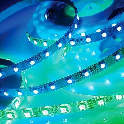 Novotech LED-STRIP 357111 Лента светодиоднаяСветодиодная лента RGB (цветная)<br>Лента светодиодная модели Novotech 357111 из серии LED-STRIP отличается следующим качеством: Основной отличительной особенностью этих лент является возможность их работы от сети  220В. Допускается сборка линии длиной до 50 метров от одного источника питения. Герметичное влагозащищенное исполн<br><br>Цветовая t, К: RGB - многоцветный<br>Тип лампы: LED - светодиодная<br>Тип цоколя: LED<br>Количество ламп: 300<br>Длина, мм: 5000<br>MAX мощность ламп, Вт: 14,4