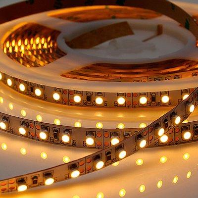 Novotech LED-STRIP 357117 Лента светодиоднаяИнтерьерная<br>Лента светодиодная модели Novotech 357117 из серии LED-STRIP отличается следующим качеством: Основной отличительной особенностью этих лент является возможность их работы от сети  220В. Допускается сборка линии длиной до 50 метров от одного источника питения. Герметичное влагозащищенное исполн<br><br>Цветовая t, К: WW - теплый белый 2700-3000 К<br>Тип лампы: LED - светодиодная<br>MAX мощность ламп, Вт: 12<br>Длина, мм: 5000
