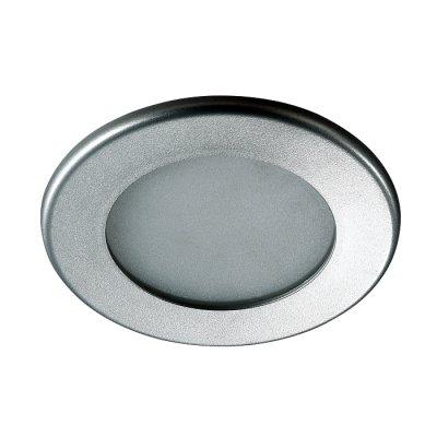 Novotech LUNA 357166 Встраиваемый светильникСветодиодные круглые светильники<br>Встраиваемый светодиодный светильник на базе светодиодных источнтков света модели Novotech 357166 из серии LUNA отличается следующим качеством: Корпус светильника произведен из алюминия. Это металл, основными  достоинствами которого являются — устойчивость к практически всем видам негативного воздействия окружающей среды, коррозии, небольшой вес, по сравнению с другими видами металла и   экологическая безопасность материала. Рассеиватель  сделан  из  матового пластика. Он отличается повышенной стойкостью к механическим повреждениям и защищенностью от факторов внешней среды.<br><br>Установка на натяжной потолок: имеется<br>Цветовая t, К: 3000<br>Тип лампы: LED<br>Цвет арматуры: серый<br>Количество ламп: 1<br>Диаметр, мм мм: 105<br>Диаметр врезного отверстия, мм: 80<br>Высота, мм: 10<br>Оттенок (цвет): серый<br>MAX мощность ламп, Вт: 7