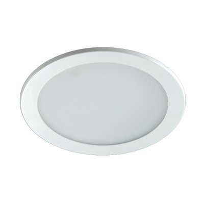 Novotech LUNA 357168 Встраиваемый светильникКруглые LED<br>Встраиваемый светодиодный светильник на базе светодиодных источнтков света модели Novotech 357168 из серии LUNA отличается следующим качеством: Корпус светильника произведен из алюминия. Это металл, основными  достоинствами которого являются — устойчивость к практически всем видам негативного воздействия окружающей среды, коррозии, небольшой вес, по сравнению с другими видами металла и   экологическая безопасность материала. Рассеиватель  сделан  из  матового пластика. Он отличается повышенной стойкостью к механическим повреждениям и защищенностью от факторов внешней среды.<br><br>Установка на натяжной потолок: имеется<br>S освещ. до, м2: 6<br>Тип лампы: LED<br>Количество ламп: 1<br>MAX мощность ламп, Вт: 9<br>Диаметр, мм мм: 130<br>Диаметр врезного отверстия, мм: 105<br>Высота, мм: 10<br>Оттенок (цвет): белый<br>Цвет арматуры: белый