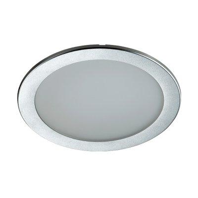 Novotech LUNA 357182 Встраиваемый светильникКруглые LED<br>Встраиваемый светодиодный светильник на базе светодиодных источнтков света модели Novotech 357182 из серии LUNA отличается следующим качеством: Корпус светильника произведен из алюминия. Это металл, основными  достоинствами которого являются — устойчивость к практически всем видам негативного воздействия окружающей среды, коррозии, небольшой вес, по сравнению с другими видами металла и   экологическая безопасность материала.  Рассеиватель  сделан  из  матового пластика. Он отличается повышенной стойкостью к механическим повреждениям и защищенностью от факторов внешней среды.<br><br>Цветовая t, К: 3000<br>Тип лампы: LED<br>Цвет арматуры: серебристый<br>Диаметр, мм мм: 240<br>Диаметр врезного отверстия, мм: 205<br>Высота, мм: 10<br>MAX мощность ламп, Вт: 24