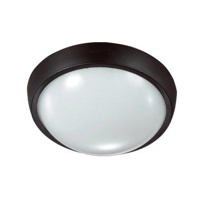 Novotech OPAL 357184 Накладной светильникНастенные<br>Уличный светодиодный светильник настенно-потолочного монтажа модели Novotech 357184 из серии OPAL отличается следующим качеством: Влагозащищённый светильник. Корпус светильника состоит из алюминия. Это металл, основными  достоинствами которого являются — устойчивость к практически всем видам негативного воздействия окружающей среды, коррозии, небольшой вес, по сравнению с другими видами металла и   экологическая безопасность материала.  Рассеиватель произведён из матового акрила. Свойствами которого являются: высокая светопропускаемость — 92 %, которая не изменяется с течением времени, сохраняя свой оригинальный цвет, сопротивляемость удару в 5 раз больше, чем у стекла, устойчивость к воздействию влаги, бактерий и микроорганизмов, морозостойкость и экологичность.  Экономичность (КПД порядка 90%), отсутствие токсичных элементов (не наносят вред здоровью, не требуют специальной утилизации),  отсутствие ультрафиолетового излучения, пожаробезопасность  (не нагреваются),  морозостойкость, ударопрочность и устойчивость к вибрациям. Диапазон рабочих температур от -20 до +50 градусов Цельсия.<br><br>Тип лампы: LED - светодиодная<br>MAX мощность ламп, Вт: 12<br>Диаметр, мм мм: 165<br>Высота, мм: 70<br>Цвет арматуры: черный
