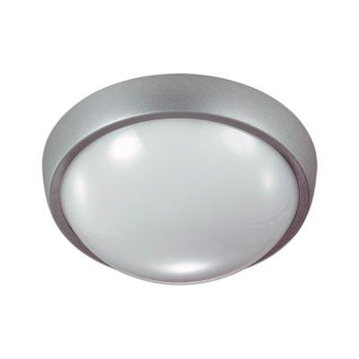 Novotech OPAL 357187 Накладной светильникНастенные<br>Уличный светодиодный светильник настенно-потолочного монтажа модели Novotech 357187 из серии OPAL отличается следующим качеством: Влагозащищённый светильник. Корпус светильника состоит из алюминия. Это металл, основными  достоинствами которого являются — устойчивость к практически всем видам негативного воздействия окружающей среды, коррозии, небольшой вес, по сравнению с другими видами металла и   экологическая безопасность материала.  Рассеиватель произведён из матового акрила. Свойствами которого являются: высокая светопропускаемость — 92 %, которая не изменяется с течением времени, сохраняя свой оригинальный цвет, сопротивляемость удару в 5 раз больше, чем у стекла, устойчивость к воздействию влаги, бактерий и микроорганизмов, морозостойкость и экологичность.  Экономичность (КПД порядка 90%), отсутствие токсичных элементов (не наносят вред здоровью, не требуют специальной утилизации),  отсутствие ультрафиолетового излучения, пожаробезопасность  (не нагреваются),  морозостойкость, ударопрочность и устойчивость к вибрациям. Диапазон рабочих температур от -20 до +50 градусов Цельсия.<br><br>Тип товара: Накладной светильник<br>Скидка, %: 15<br>Тип лампы: LED - светодиодная<br>MAX мощность ламп, Вт: 24<br>Диаметр, мм мм: 200<br>Высота, мм: 85
