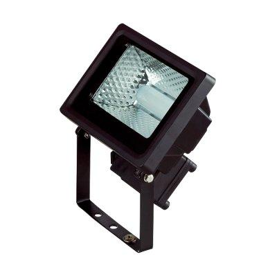 Novotech ARMIN 357191 Уличный прожекторCветодиодные<br>Уличный светодиодный прожектор модели Novotech 357191 из серии ARMIN отличается следующим качеством: Корпус светильника состоит из алюминия. Это металл, основными  достоинствами которого являются — устойчивость к практически всем видам негативного воздействия окружающей среды, коррозии, небольшой вес, по сравнению с другими видами металла и   экологическая безопасность материала. Рассеиватель сделан из закаленного стекла. Оно выдерживает температуру от -70 до 250 градусов Цельсия, а так же в 5-6 раз прочнее обычного. Экономичность (КПД порядка 90%), отсутствие токсичных элементов (не наносят вред здоровью, не требуют специальной утилизации), отсутствие ультрафиолетового излучения, пожаробезопасность (не нагреваются),  морозостойкость, ударопрочность и устойчивость к вибрациям. Диапазон рабочих температур от -20 до +50 градусов Цельсия.<br><br>Тип лампы: LED - светодиодная<br>Ширина, мм: 140<br>MAX мощность ламп, Вт: 10<br>Длина, мм: 122<br>Высота, мм: 205<br>Цвет арматуры: черный