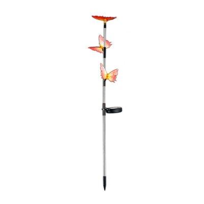 Novotech SOLAR 357217 Садовый уличный светильник на солнечной батарее