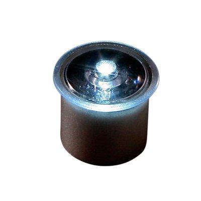 Novotech TILE 357237 Уличный светильникГрунтовые<br>Декоративный уличный светодиодный светильник модели Novotech 357237 из серии TILE отличается следующим качеством: Плюсами светильника, сделанного из поликарбоната, являются сочетание высоких механических и оптических качеств. Повышенная теплоустойчивость. А так же  высокая прочность и  пластичности. Экономичность (КПД порядка 90%), отсутствие токсичных элементов (не наносят вред здоровью, не требуют специальной утилизации),  отсутствие ультрафиолетового излучения, пожаробезопасность  (не нагреваются),  морозостойкость, ударопрочность и устойчивость к вибрациям. Срок службы светодиодов - 30000 часов. Время автономной работы - 6 часов. Диапазон рабочих температур от -25 до +75 градусов Цельсия.<br><br>Тип лампы: LED - светодиодная<br>Цвет арматуры: черный<br>Диаметр, мм мм: 35<br>Высота, мм: 40