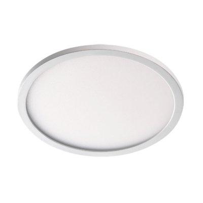 Встраиваемый светильник Novotech 357483 STEAКруглые<br><br><br>Цветовая t, К: 3000К<br>MAX мощность ламп, Вт: 60LED SMD2835 16Вт<br>Оттенок (цвет): белый