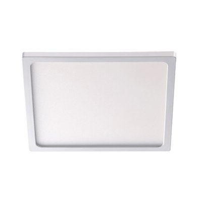 Встраиваемый светильник Novotech 357486 STEAКвадратные<br><br><br>Цветовая t, К: 3000К<br>Ширина, мм: 88<br>MAX мощность ламп, Вт: 32LED SMD2835 8Вт<br>Оттенок (цвет): белый