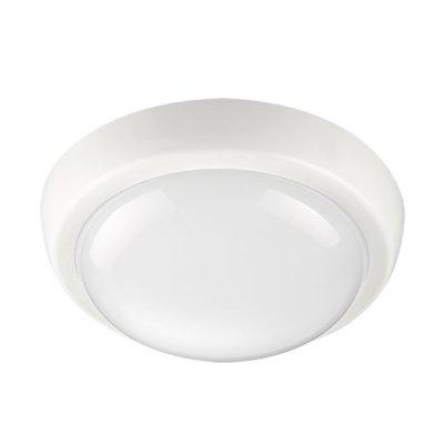 Светильник светодиодный Novotech 357508 OPALкруглые светильники<br>Светильник светодиодный Novotech 357508 OPAL сделает Ваш интерьер современным, стильным и запоминающимся! Наиболее функционально и эстетически привлекательно модель будет смотреться в гостиной, зале, холле или другой комнате. А в комплекте с люстрой и торшером из этой же коллекции, сделает помещение по-дизайнерски профессиональным и законченным.