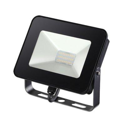Прожектор светодиодный Novotech 357527 ARMINсветодиодные прожекторы<br><br><br>Цветовая t, К: 4000K<br>Ширина, мм: 150<br>Высота, мм: 40<br>Оттенок (цвет): черный с черным проводом<br>MAX мощность ламп, Вт: 27LED SMD2835 20W