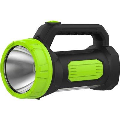 Фонарь светодиодный на солнечной батарее Novotech 357682 TRIPОжидается<br><br><br>Цветовая t, К: 3000K<br>Ширина, мм: 110<br>Высота, мм: 85<br>Оттенок (цвет): зеленый/черный<br>MAX мощность ламп, Вт: фонарь