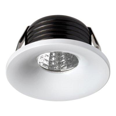 Купить Встраиваемый светильник Novotech 357700 DOT, Венгрия