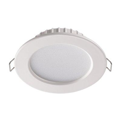 Светильник встраиваемый светодиодный Novotech 358028 LUNAметаллические встраиваемые светильники<br>Светильник встраиваемый светодиодный Novotech 358028 LUNA является тенденцией современного функционального врезного потолочного освещения для гостиной, зала, спальни или другого помещения. При выборе обратите внимание на цветовую гамму модели и подберите подходящие люстры, бра или торшеры из аналогичной коллекции, что сделает помещение по-дизайнерски профессиональным и законченным.