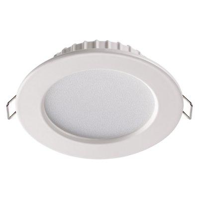 Светильник встраиваемый светодиодный Novotech 358029 LUNAметаллические встраиваемые светильники<br>Светильник встраиваемый светодиодный Novotech 358029 LUNA является тенденцией современного функционального врезного потолочного освещения для гостиной, зала, спальни или другого помещения. При выборе обратите внимание на цветовую гамму модели и подберите подходящие люстры, бра или торшеры из аналогичной коллекции, что сделает помещение по-дизайнерски профессиональным и законченным.