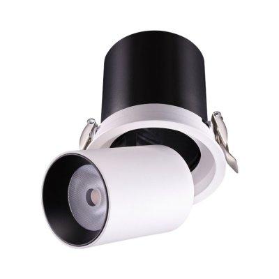 Встраиваемый светодиодный светильник Novotech 358081 LANZA novotech-358081