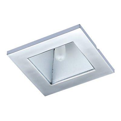 Novotech QUADRO II 369168 Точечный встраиваемый светильникКвадратные<br>Встраиваемый неповоротный светильник с защитным матовым стеклом модели Novotech 369168 из серии QUADRO II отличается следующим качеством: Светильник сделан из алюминиевого литья. Это сплав, основными  достоинствами которого являются — устойчивость к практически всем видам негативного воздействия окружающей среды, коррозии, небольшой вес, по сравнению с другими видами металла и   экологическая безопасность материала.<br><br>S освещ. до, м2: 2<br>Тип лампы: галогенная<br>Тип цоколя: G9<br>Количество ламп: 1<br>Ширина, мм: 90<br>MAX мощность ламп, Вт: 40<br>Диаметр врезного отверстия, мм: 76<br>Длина, мм: 90<br>Высота, мм: 78<br>Цвет арматуры: серый