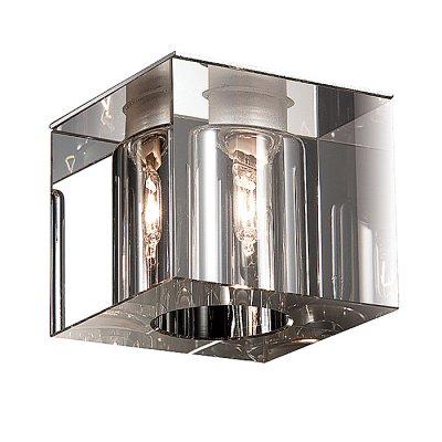 Novotech CUBIC 369276 Встраиваемый светильникКвадратные<br>Декоративный встраиваемый неповоротный светильник модели Novotech 369276 из серии CUBIC отличается следующим качеством: Основание светильника сделано из металла. Это популярный и востребованный материал благодаря ряду качеств. К ним относится: повышенная прочность, износостойкость и долговечность. Декоративный плафон произведен из хрусталя. Он обладает высоким показателем плотности, прозрачности и блеска. Благодаря содержанию свинца (не менее 30%) и определённому подбору углов, образуемых гранями, изделия из хрусталя отличаются необыкновенно яркой, многоцветной игрой света, чарующей магией красоты, совершенства и роскоши.<br><br>S освещ. до, м2: 2<br>Тип лампы: галогенная<br>Тип цоколя: G9<br>Цвет арматуры: серебристый<br>Количество ламп: 1<br>Диаметр, мм мм: 68<br>Диаметр врезного отверстия, мм: 55<br>Высота, мм: 97<br>Оттенок (цвет): хрусталь<br>MAX мощность ламп, Вт: 40