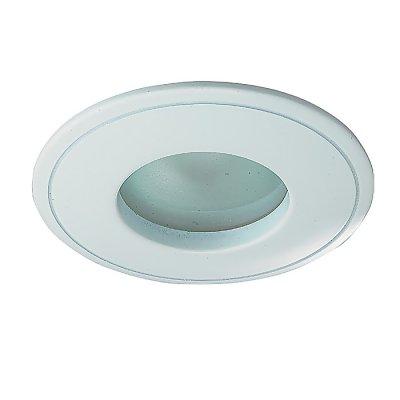 Novotech AQUA 369305 Встраиваемый светильникВлагозащищенные<br>Встраиваемый неповоротный светильник модели Novotech 369305 из серии AQUA отличается следующим качеством: Влагозащищённый светильник. Светильник сделан из  алюминиевого литья. Это сплав, основными  достоинствами которого являются — устойчивость к практически всем видам негативного воздействия окружающей среды, коррозии, небольшой вес, по сравнению с другими видами металла и   экологическая безопасность материала.<br><br>S освещ. до, м2: 3<br>Тип лампы: галогенная<br>Тип цоколя: GU5.3 (MR16)<br>Количество ламп: 1<br>MAX мощность ламп, Вт: 50<br>Диаметр, мм мм: 85<br>Диаметр врезного отверстия, мм: 74<br>Высота, мм: 82<br>Цвет арматуры: белый