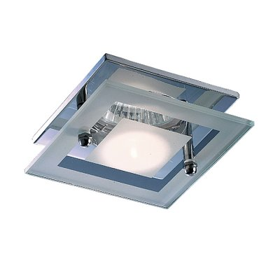 Novotech WINDOW 369346 Встраиваемый светильникКвадратные<br>Декоративный встраиваемый неповоротный светильник модели Novotech 369346 из серии WINDOW отличается следующим качеством: Светильник сделан из алюминиевого литья. Это сплав, основными  достоинствами которого являются — устойчивость к практически всем видам негативного воздействия окружающей среды, коррозии, небольшой вес, по сравнению с другими видами металла и   экологическая безопасность материала. Декоративный  плафон произведен из стекла. Стекло экологично,  не тускнеет и не меняет своего оттенка со временем, не покрывается некрасивым налетом и легко выдерживает перепады температур.<br><br>S освещ. до, м2: 3<br>Тип лампы: галогенная<br>Тип цоколя: GU5.3 (MR16)<br>Количество ламп: 1<br>Ширина, мм: 75<br>MAX мощность ламп, Вт: 50<br>Диаметр врезного отверстия, мм: 60<br>Длина, мм: 75<br>Высота, мм: 53<br>Цвет арматуры: серебристый