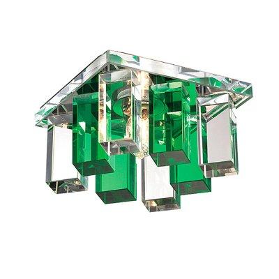 Novotech CARAMEL 2 369372 Встраиваемый светильник