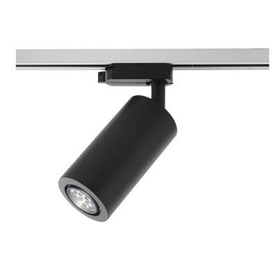 Трековый светильник Novotech 370361 PIPEОжидается<br><br><br>Тип цоколя: GU10<br>Диаметр, мм мм: 64<br>Высота, мм: 166<br>Оттенок (цвет): черный<br>MAX мощность ламп, Вт: 50W