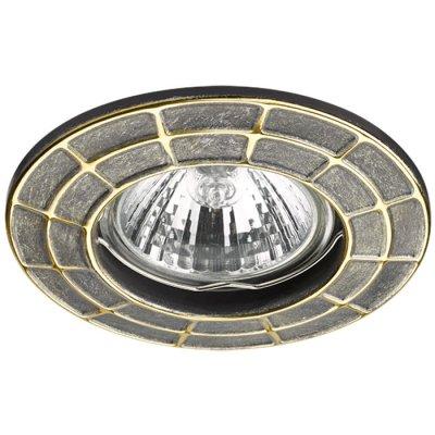 Встраиваемый светильник Novotech 370380 KEENОжидается<br><br><br>Тип цоколя: GX5.3<br>Диаметр, мм мм: 90<br>Диаметр врезного отверстия, мм: 60<br>Оттенок (цвет): бронза/золото<br>MAX мощность ламп, Вт: 50W