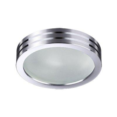 Встраиваемый светильник Novotech 370388 DAMLAОжидается<br><br><br>Тип цоколя: GX5.3<br>Диаметр, мм мм: 80<br>Диаметр врезного отверстия, мм: 65<br>Оттенок (цвет): хром<br>MAX мощность ламп, Вт: 50W