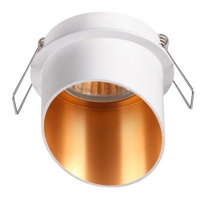 Светильник Novotech 370436металлические встраиваемые светильники<br>
