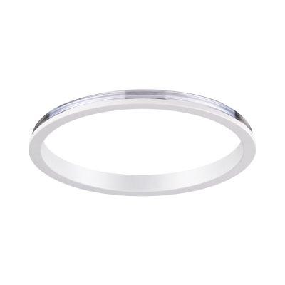 Внешнее декоративное кольцо к артикулам 370529 - 370534 Novotech 370540 UNITEкольца под точечные светильники<br>
